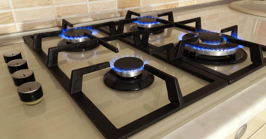 gas stove repair eola
