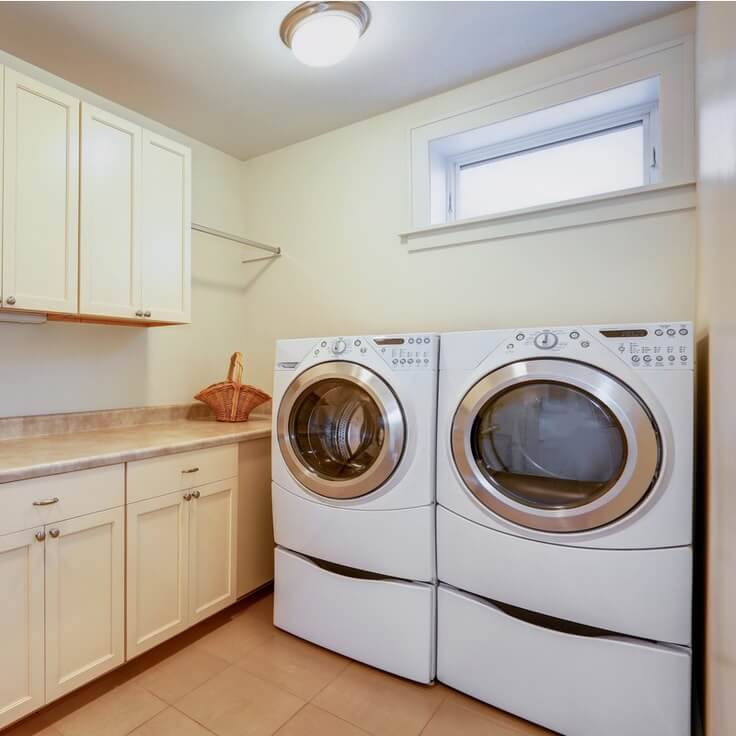 washing machine and dryer in naperville